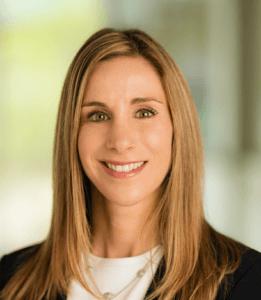Elena Ridloff, CFA