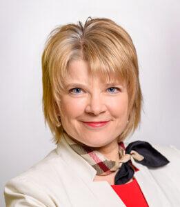 Marianne De Backer, MSc, PhD, MBA