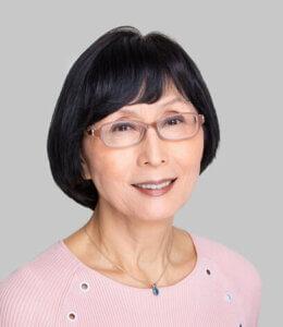 Taiyin Yang, Ph.D.